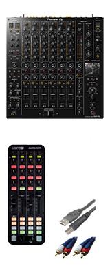 Pioneer(パイオニア) / DJM-V10 & Allen&Heath(アレンアンドヒース) XONE:K1セット  3大特典セット