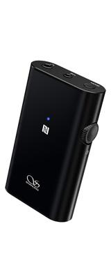 SHANLING(シャンリン) / UP4 ポータブル Hi-Fi Bluetooth ヘッドホンアンプ 【国内正規品】
