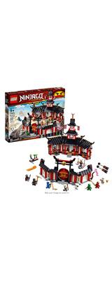LEGO(レゴ)  NINJAGO / 70670 / ニンジャ道場 1070ピース / ブロック おもちゃ