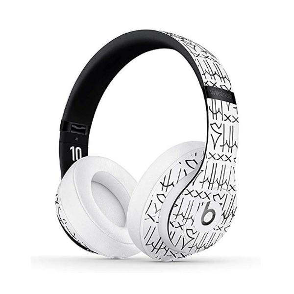 Beats(ビーツ) beats by dre / Studio3 Wireless Neymar Jr. Custom Edition / ネイマール コラボ 海外限定 日本未発売 ワイヤレス ヘッドホン