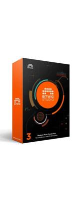 BITWIG(ビットウィグ) / BITWIG STUDIO 3 / 音楽制作/ライブパフォーマンスソフト