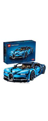 LEGO Technic(レゴ テクニック) /  ブガッティ・シロン 42083 / 3599ピース  / おもちゃ