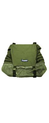 TRASHAROO / トラッシャルー スペアタイヤゴミ袋 (GREEN)