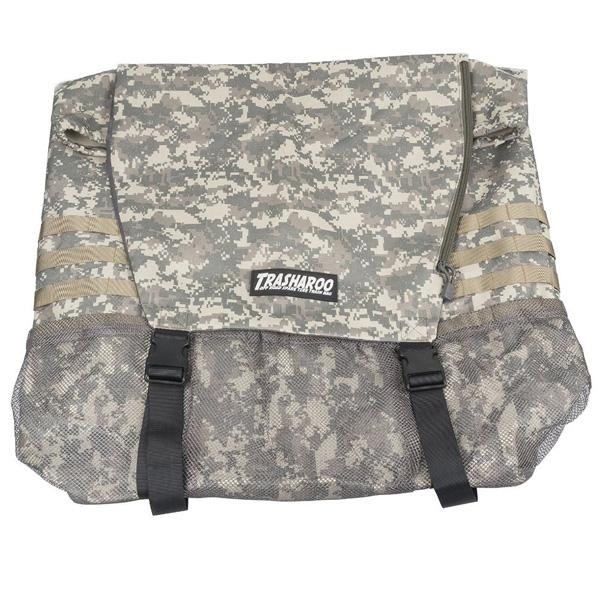 TRASHAROO / トラッシャルー スペアタイヤゴミ袋 (CAMO)