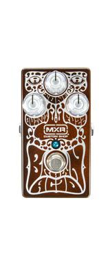MXR / CSP038 Brown Acid Fuzz / ファズ ギターベース エフェクター