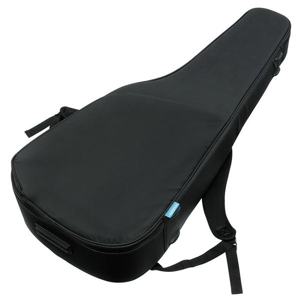 Ibanez(アイバニーズ) / IAB724 / ブラック / アコースティックギター用ギグバッグ 【撥水・防水】