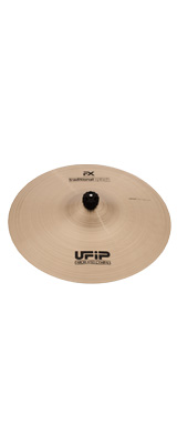 UFiP(ユーフィップ) / FX-08TS / Traditional SPLASH Low / スプラッシュシンバル