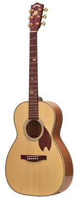 ★店舗改装移転のため大特価★Headway(ヘッドウェイ) / HN-BARCORT SA N,S/STD アコースティックギター