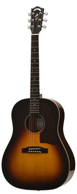 アウトレット品 Headway(ヘッドウェイ) / HF-5080SE SB  エレクトリック・アコースティックギター