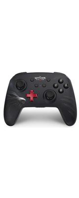 PowerA / Witcher 3 / ウィッチャー3 ワイルドハント / 海外限定品 公式ライセンス品 / Nintendo Switch用  Bluetooth ゲーム コントローラー