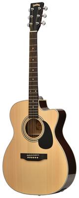新品特価 Headway(ヘッドウェイ) / HEC-45 NA エレクトリック・アコースティックギター