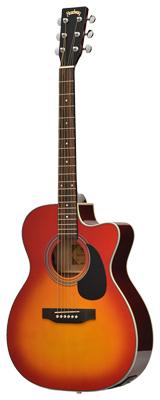 新品特価 Headway(ヘッドウェイ) / HEC-45 CS エレクトリック・アコースティックギター