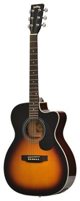新品特価 Headway(ヘッドウェイ) / HEC-45 SB エレクトリック・アコースティックギター