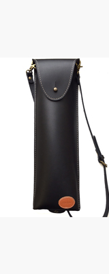 LIVE LINE / Leather Stick Bag LSB90BK(ブラック) レザースティックバック