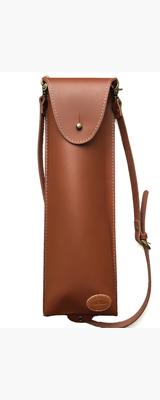 LIVE LINE / Leather Stick Bag LSB90CM(キャメル) レザースティックバック