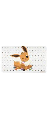 Pokemon Center(ポケモンセンター) / Pok mon TCG: Eevee Sweet Choices Playmat / 海外限定 ポケモン イーブイ プレイマット