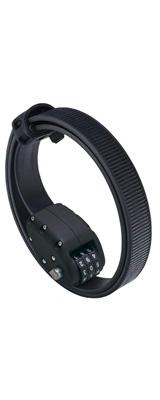 OTTOLOCK(オット-ロック) / Steel & Kevlar /  Bike Lock / Stealth Black / 30インチ(76cm) ダイヤルロック 自転車