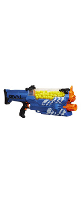 Nerf / Rival Nemesis MXVII-10K Blaster ナーフライバルネメシスブラスター ブルー / 海外 おもちゃ