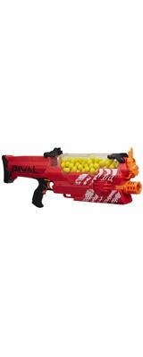 Nerf / Rival Nemesis MXVII-10K Blaster ナーフライバルネメシスブラスター レッド / 海外 おもちゃ 【簡易梱包版】