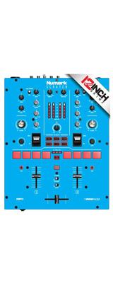 12inch SKINZ / Numark Scratch Skinz COLORS (ライトブルー)  【Scratch用 接着タイプスキン】