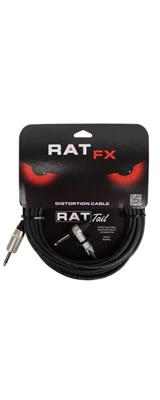 PROCO(プロコ)/RAT TAIL DISTORTION  25FT ディストーション機能内蔵シールドケーブル