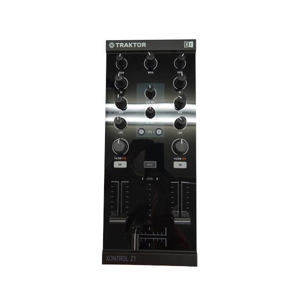 【中古】Native Instruments(ネイティブインストゥルメンツ) / TRAKTOR KONTROL Z1