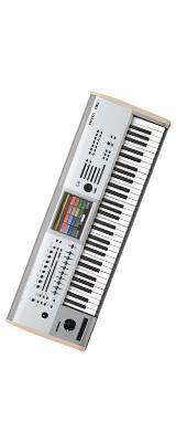 ■ご予約受付■ Korg(コルグ) / KRONOS2-61 TI 台数限定 Titanium カラー 61鍵盤 ミュージック・ワークステーション シンセサイザー 【3月27日(金)発売予定】
