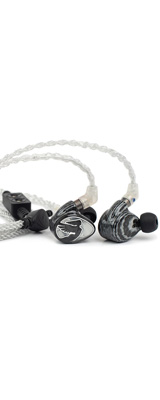 JH Audio / Roxanne AION ユニバーサル IEMイヤホン 1大特典セット