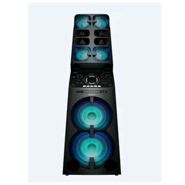 Sony(ソニー) /  無敵(MUTEKI) / 海外限定 / MHC-V90DW / 1本 ワイヤレス ハイパワーパーティースピーカー オールインワン システム