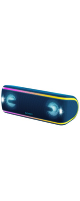 Sony(ソニー) / SRS-XB41 / ブルー / 海外限定 / アクティブスピーカー / ワイヤレス ポータブル スピーカー 1大特典セット