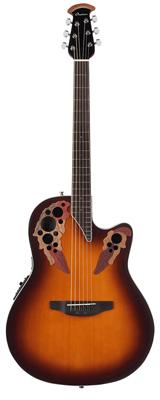 Ovation(オベーション) / Celebrity Elite CE48-1 SB  エレクトリック・アコースティックギター