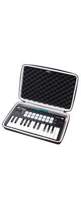 LTGEM / EVA Hard Case 【Novation Launchkey Mini MK2対応ケース】
