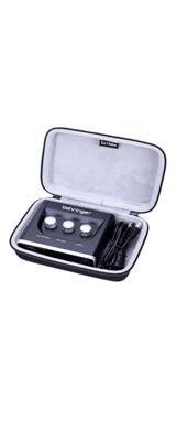 LTGEM / EVA Hard Case 【BEHRINGER UM2 U-PHORIA USBオーディオインターフェース対応ケース】