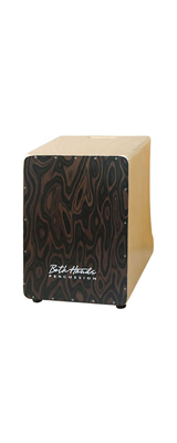 BothHands(ボスハンズ)/ Teenager Cajon BHC-ST32 (Ebony Root)  カホン