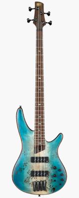 Ibanez(アイバニーズ) / SR1600B-CHF(Caribbean Shoreline Flat)  エレキベース SR PREMIUMシリーズ4弦モデル