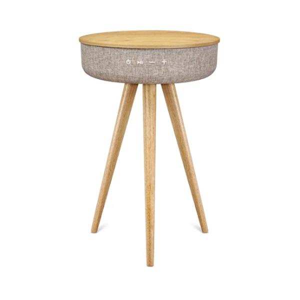Victrola / Bluetooth Wood Speaker Stand / Bluetooth対応 / テーブル スピーカースタンド