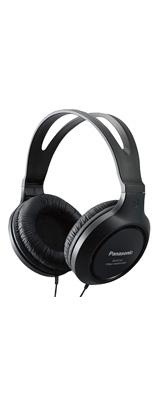 Panasonic(パナソニック) / RP-HT161-K / 軽量ヘッドホン