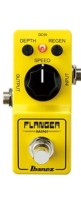 Ibanez(アイバニーズ) / FLANGER MINI 【FLMINI】 フランジャー 《ギターエフェクター》