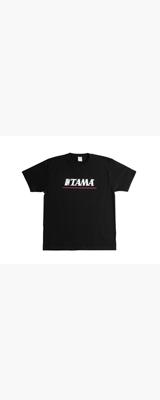 TAMA(タマ) / TAMT004L TAMA ロゴTシャツ Lサイズ- Tシャツ