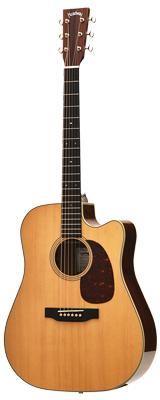 Headway(ヘッドウェイ) / HDC-V090SE/KOA エレクトリック・アコースティックギター