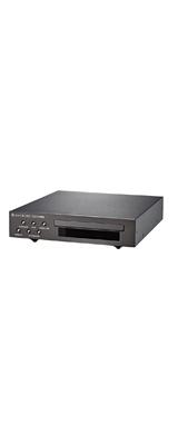NuPrime(ニュープライム) / CDT-8 Pro (BLACK) CD専用トランスポート 1大特典セット
