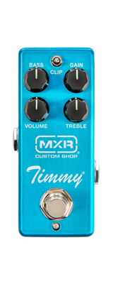 MXR / CSP027 Timmy OVER DRIVE ギターエフェクター