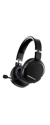 SteelSeries(スティールシリーズ) / Arctis 1 Wireless / PS4, PC, Nintendo Switch and Lite, Android対応 / ワイヤレス ゲーミングヘッドセット