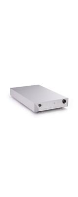 NuPrime(ニュープライム) / DAC-10H (SILVER) D/Aコンバーター / ヘッドホンアンプ