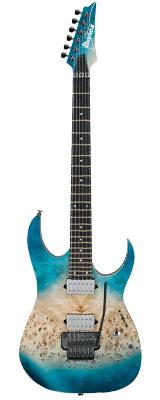 Ibanez(アイバニーズ) / RG1120PBZ-CIF(Caribbean Islet Flat) エレキギター