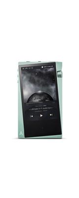 Astell&Kern(アステル&ケルン) / A&norma SR15 (Ice Mint) 64GB ハイレゾ音源対応 ポータブルオーディオプレーヤー