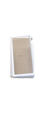 ■ご予約受付■ Astell&Kern(アステル&ケルン) /  A&norma SR15用 Case Cool White / 純正レザーケース 【4月11日発売】