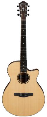 Ibanez(アイバニーズ) / AEG200-LGS(Natural Low Gloss) エレクトリック・アコースティックギター