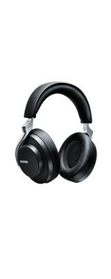 Shure(シュアー) / AONIC 50 (BLACK) ノイズキャンセリング機能搭載 Bluetooth対応ワイヤレスヘッドホン 【5月14日発売】 1大特典セット