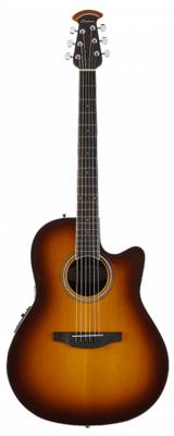 Ovation(オベーション) / CS24-1 SB エレクトリック・アコースティックギター